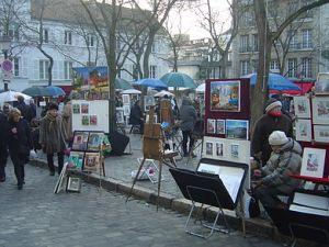 Paris_Montmartre_Place_du_Tertre_dsc07247